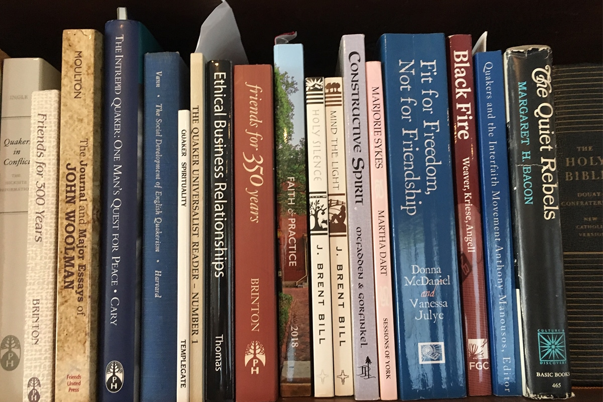 Books offline